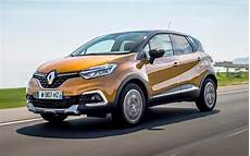 2017 renault captur drive does a refresh keep it