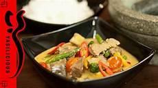 Curry Mit Kokosmilch - rotes thai curry mit rindfleisch asiatisches rezept