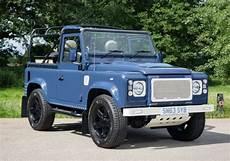 Land Rover Defender 90 Up Td 2013 Studio 434