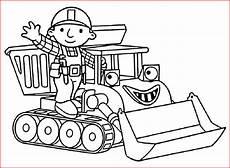 ausmalbilder traktor bagger home