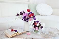 Florale Dekoration F 252 R Sommerliche Frische Im Haus White