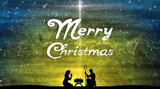 merry christmas title background christmas nativity video motion background storyblocks video