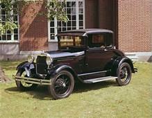 Ford Motor Company Timeline  Fordcom