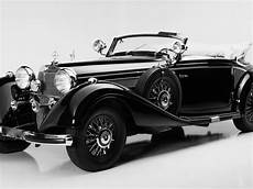 Mercedes 540 K Cabriolet A 1938 For Sale Classic