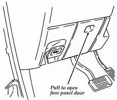 1997 ford aspire fuse box diagram ford aspire 1994 1997 fuse diagram fusecheck