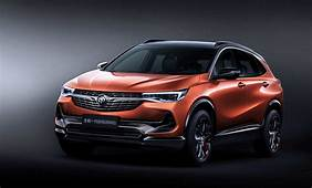 83 The 2020 Buick Suv Specs And Review  Cars Release