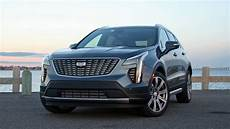 2019 cadillac xt4 awd new dad review a crossover
