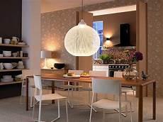 Große Deckenlen Design - modern kitchen design with dining area 15 design and