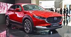 2020 Mazda Cx 30 Crossover Offers Alternative To The Cx 3