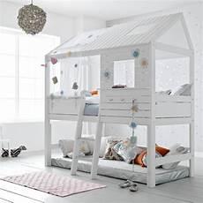 kinderzimmer hochbett ideen hochbett selber bauen mehr als 100 ideen und