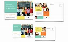 post card template for publisher charter school postcard template word publisher