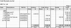 more books of original entry cash book accounting crash course