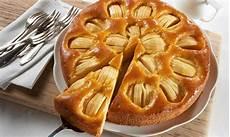 apfelkuchen rührteig springform apfelkuchen sehr fein rezept dr oetker