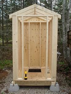 building an outhouse checkthisshitout garden