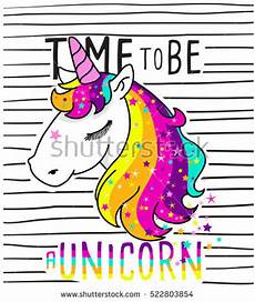Malvorlagen Unicorn Yellow Stock Images Royalty Free Images Vectors