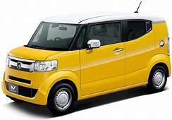 Honda N Box Slash – Chop Top Kei Car On Sale In Japan