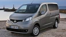 Nissan Evalia Autobild De