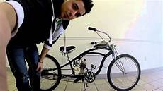 sd stinger bike motor kit clutch install promo code 66 80cc bicycle motor kit youtube