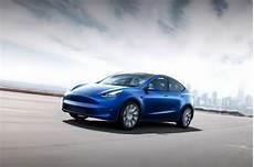 Prix Tesla Model Y Les Tarifs En Du Nouveau Suv Tesla