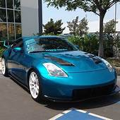 350Z So Clean Nissan 350z Fairlady  Infiniti