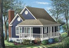 small cottage house plans with porches plan 80555pm simple one bedroom cottage small cottage