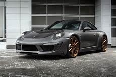 Porsche 4s Stinger By Topcar Gtspirit
