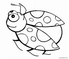 bugs and insects coloring pages sketch coloring page