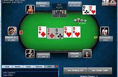 покером скачать клиент