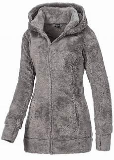 eight 2 nine s longform teddy fleece jacket 2