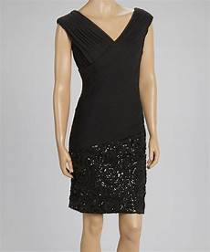 cocktail d été 74201 take a look at this patra black shirred dress on zulily today dress shirred dress dresses