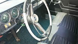 Studebaker Daytona Station Wagon 1964 Blue For Sale