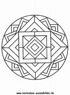 Kostenlose Ausmalbilder Mandala Ausmalbilder Mandala 10 Mandalas Zum Ausmalen