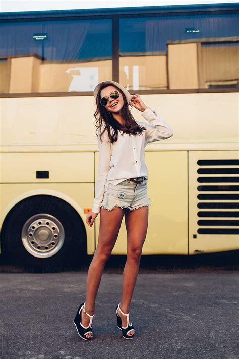 Pretty Girls Legs