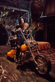 Musical Bat Out Of Hell - bat out of hell the musical the idle