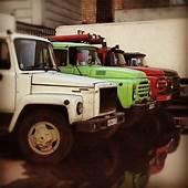 79 Best Images About Russian Cars ZIL ZIS AMO On Pinterest