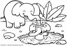 baby jungle animals coloring pages 17044 animal coloring pages at getcolorings free printable colorings pages to print and color