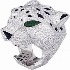 bague jaguar cartier 108 best panthere de cartier images on cartier