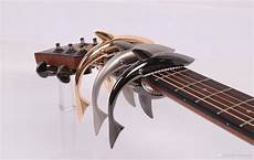 2017 New High Quality Guitar Accessories Sharks Folk