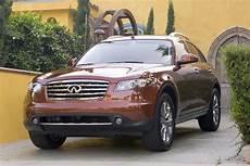 buy car manuals 2007 infiniti fx security system infiniti fx45 reviews specs and prices cars com