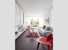 Long Narrow Living Room   Houzz
