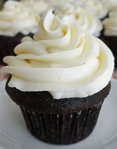 Flour S Chocolate Cupcakes With Crispy Magic Frosting