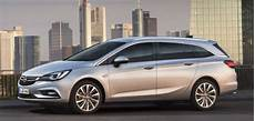 Opel Astra K 1 4 Turbo 150 Km 2017 Kombi Skrzynia Ręczna