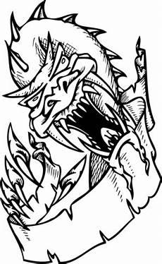 Ausmalbilder Gruselige Drachen Ausmalbilder Gruselige Drachen Batavusprorace