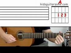 Guitar Lesson 6 Beginner How To Play Chords And Read