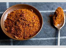 clean eating ras el hanout moroccan spice mix_image