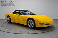 old car owners manuals 2004 chevrolet corvette seat position control 133277 2004 chevrolet corvette rk motors classic and performance cars for sale
