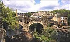 Hebden Bridge Vereinigtes Königreich - coach tours covering greater manchester and the