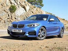 Bmw 2 Series Coupe 2014 New Used Car Review Which