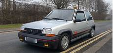 renault 5 gt turbo phase 1 1985 renault 5 gt turbo phase 1 copa for sale car and