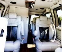 Purchase Used 2007 GMC Savana Explorer Limited SE Luxury